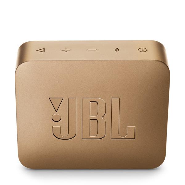 JBL Go 2 Portable Bluetooth SpeakerImage