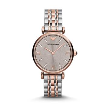 Emporio Armani GIANNI T-Bar Ladies Watch AR1840
