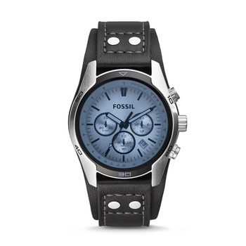 Fossil COACHMAN Gents Chronograph