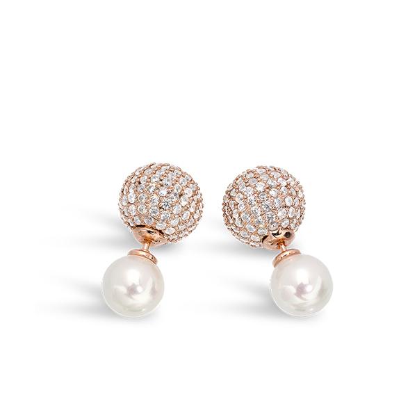 Pica LéLa CINDERELLA Pendant Necklace, Bangle & Earrings SetImage