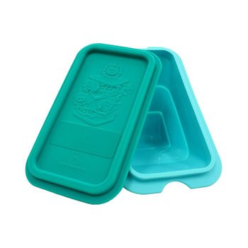 Marcus & Marcus MNMKD16 Collapsible Sandwich Wedge Container