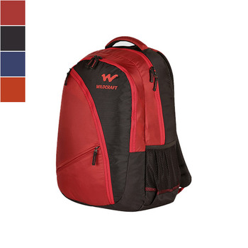 Wildcraft AVYA Laptop Backpack