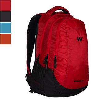 Wildcraft PEZA Laptop Backpack