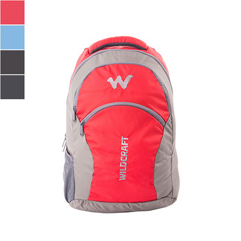 Wildcraft ACE Laptop Backpack