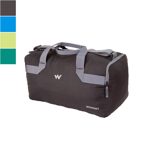 Wildcraft Tour Travel Duffle Bag Image