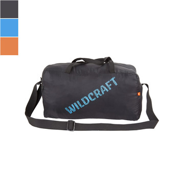 Wildcraft PAC N GO Travel Duffle Bag 18