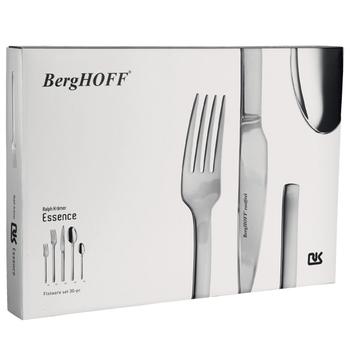 BergHOFF ESSENCE Flatware Cutlery Set 30pcs