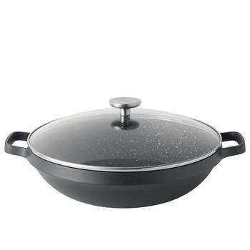 BergHOFF GEM Wok Pan 32cm