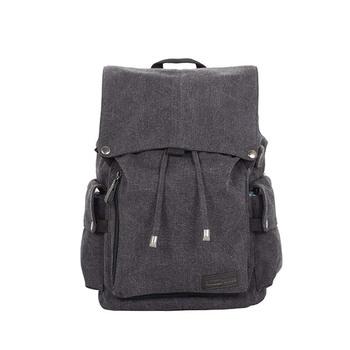 Portronic ELEMENTS U-928 Laptop Backpack w/ USB Charging Port