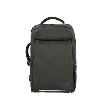 Portronic ELEMENTS U-929 Laptop Backpack w/ USB Charging Port