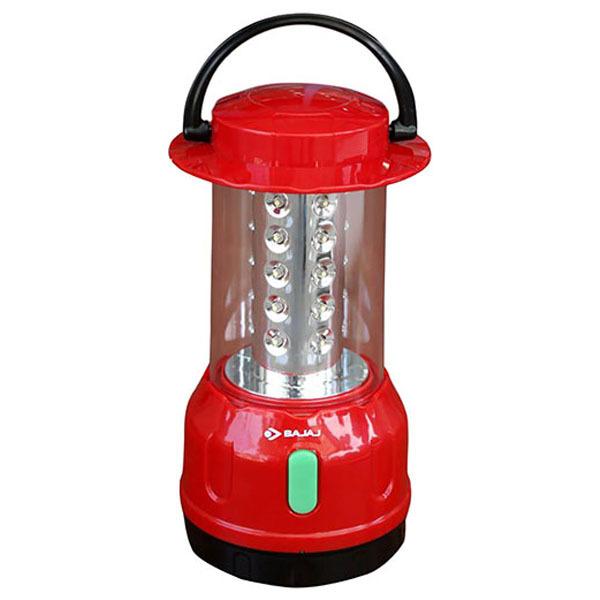 Bajaj 430 LR Rechargeable Lantern Image