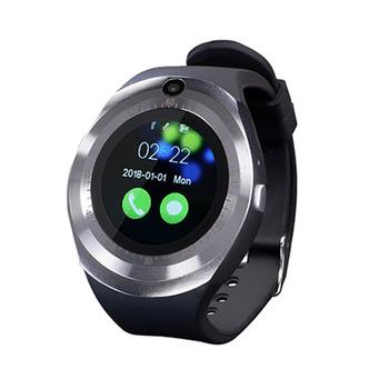 Zebronics SMART TIME 200 – Smart Watch