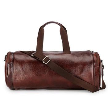 Teakwood Unisex Duffel Bag