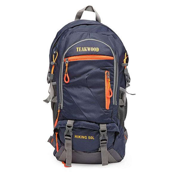 Teakwood Hiking Backpack 50l Image