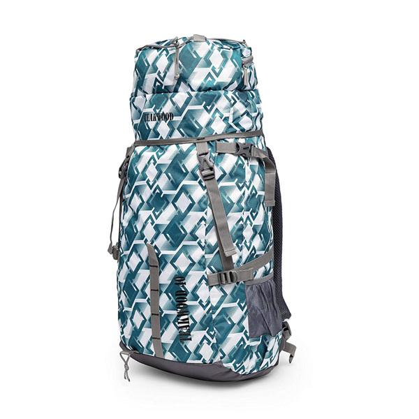 Teakwood Hiking Backpack 40l Image
