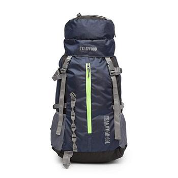 Teakwood Hiking Backpack 60l