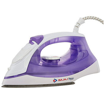 Bajaj MX 3 Steam Iron