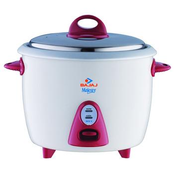 Bajaj MAJESTY New RCX3 Multifunction Cooker