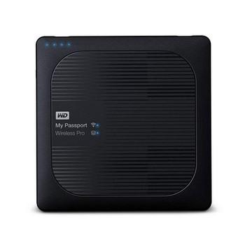 Western Digital MY PASSPORT Wireless Pro Portable Hard Drive 3TB