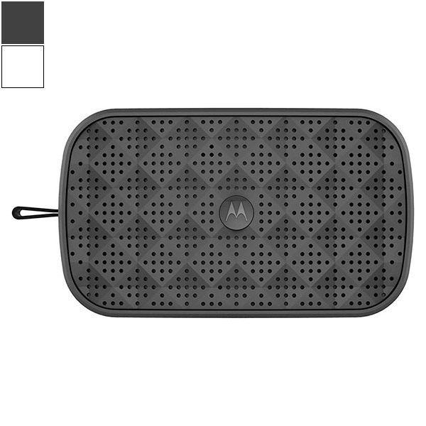 Motorola SONIC PLAY 150 Wireless Bluetooth Speaker Image