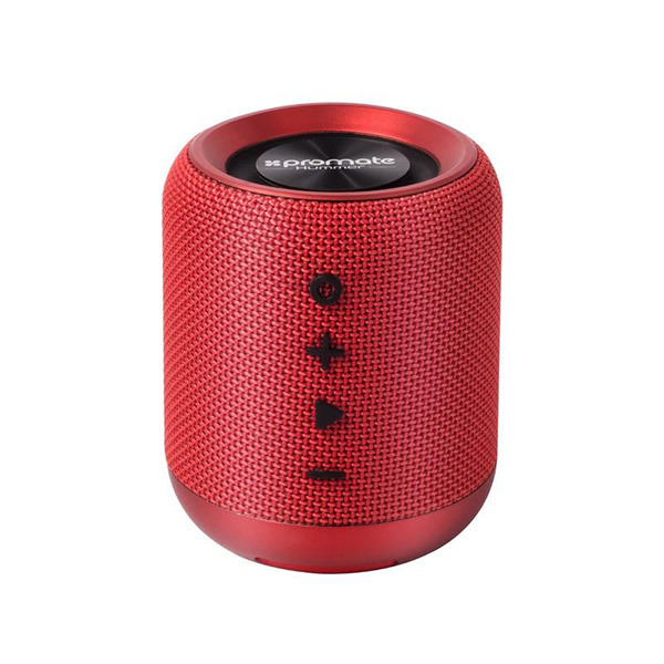 Promate HUMMER Portable Wireless Bluetooth SpeakerImage