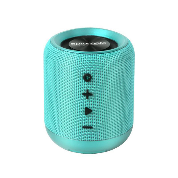 Promate HUMMER Portable Wireless Bluetooth Speaker