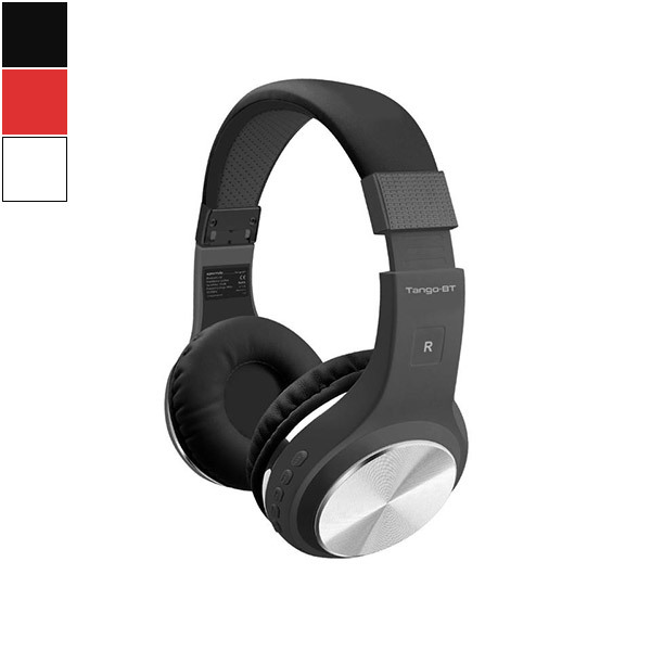 Promate TANGO Wireless Stereo On-Ear Headphones Image