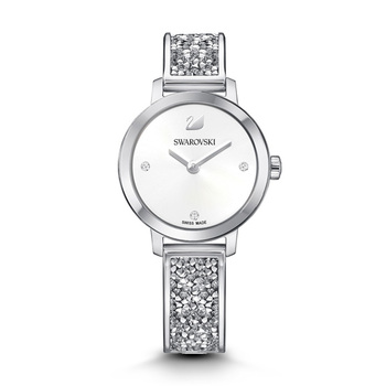 Swarovski COSMIC ROCK Ladies Watch - Silver