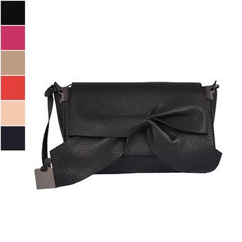 Emilio Masi KNOT BOW Leather Bag