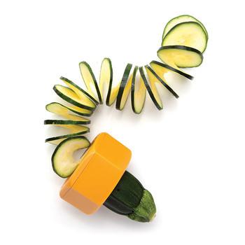 Cortador de frutas y verdurasm en espiral de Monkey Business