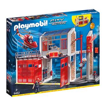 Playmobil® Grosse Feuerwache