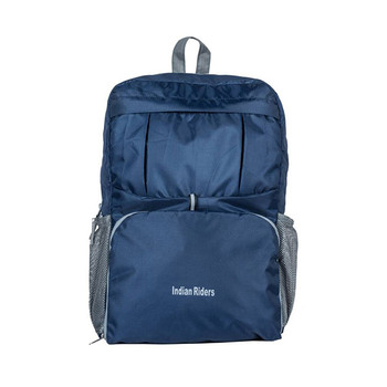Indian Riders Foldable Backpack 20l
