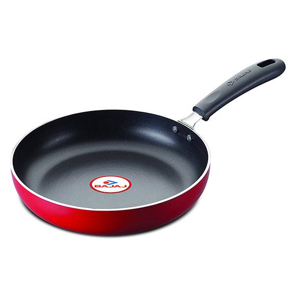 Bajaj Induction Non-Stick Frying Pan 24cm Image
