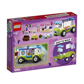 Lego JUNIORS Mia's Organic Food Market