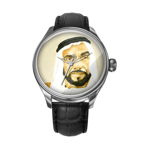 B360° B Unique Unisex Watch 00546 Image