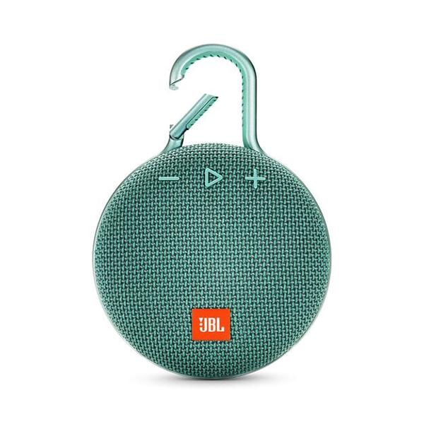 JBL Clip 3 Ultra-Portable Wireless Bluetooth SpeakerImage