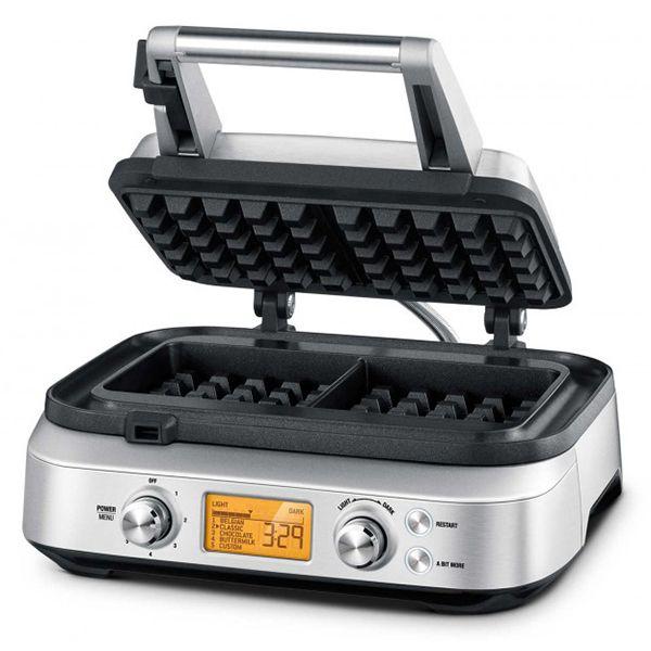 Breville SMART 2-Slice Waffle Maker Image
