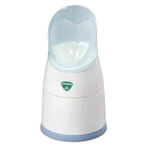 Vicks VapoSteam Portable Inhaler V1300 Image