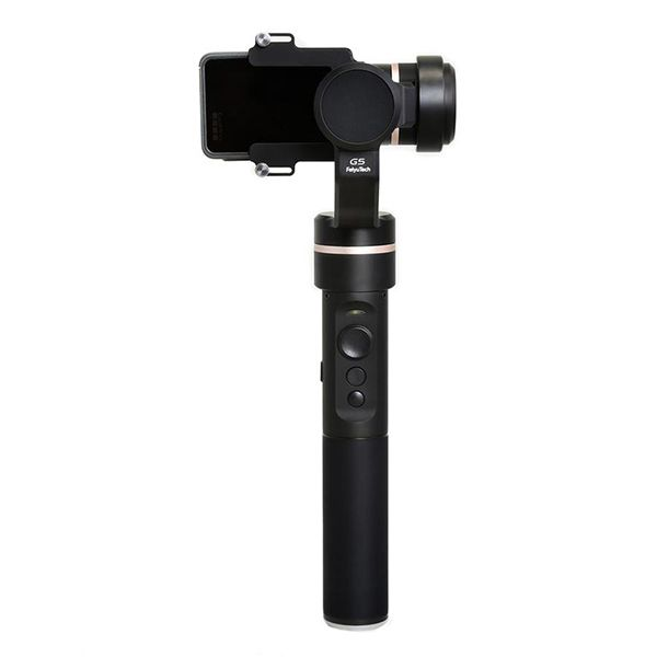 FeiyuTech G5 3-Axis Handheld Gimbal For GoPro5/GoPro4 Image