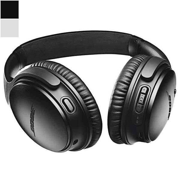 Bose QuietComfort® 35 II Wireless Noice Cancelling Headphone Image