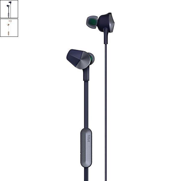 Fitbit FLYER Wireless In-Ear Headphones Image