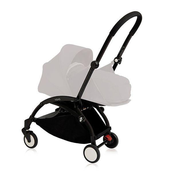BABYZEN™ YoYo+ Stroller Frame Image