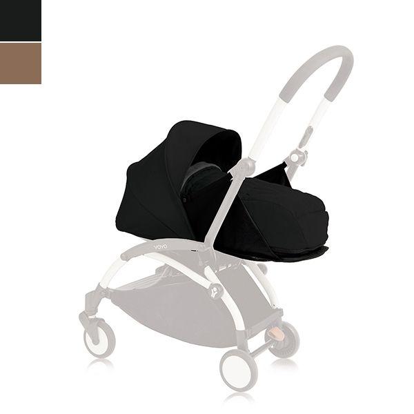 BABYZEN™ YoYo+ Newborn Pack Attachments, 0+ Months Image