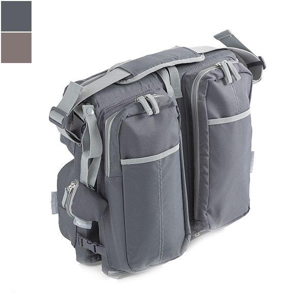 Doomoo BASICS Nursery Bag & Carrycot Image