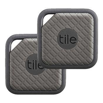 Tile PRO SPORT Key/Item Finder Combo - 2 Pack