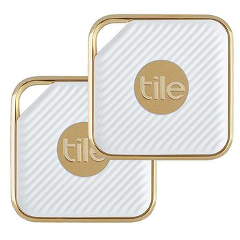 Tile PRO STYLE Key/Item Finder Combo - 2 Pack