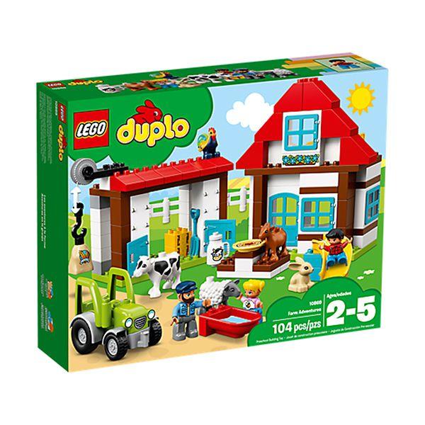 Lego DUPLO Farm Adventures Image