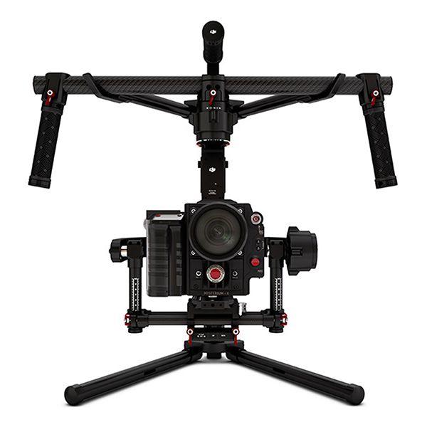 DJI Ronin-M Handheld 3-Axis Camera Stabilization Gimbal Image