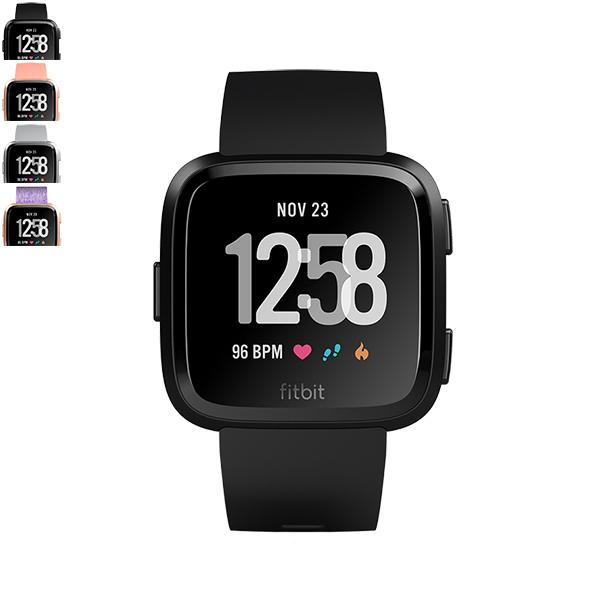 Fitbit VERSA Smartwatch Image