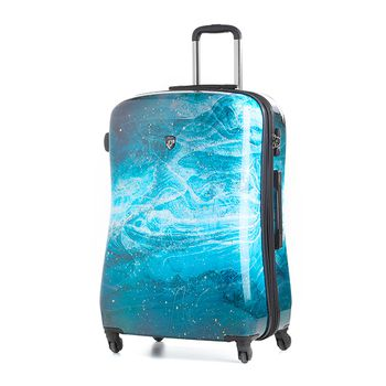 Heys TURQOUISE STONE Carry-on Fashion Spinner 53cm